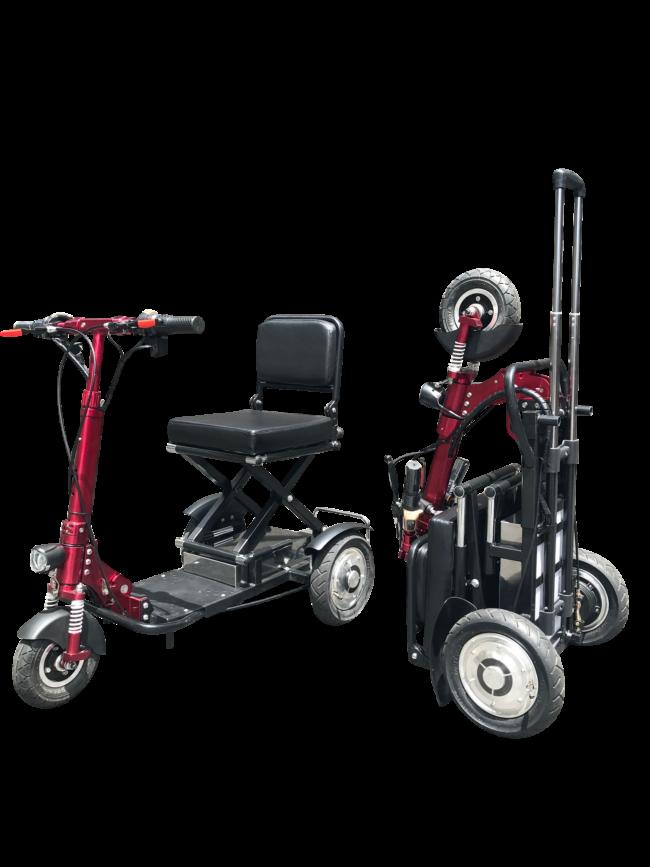 Mobility Travel Scooter CTS350 - image Fabio_Inguanti__IMG_8481-650x867 on https://enzagroupsales.com.au