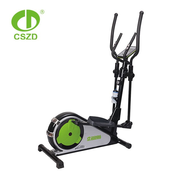 250W Compact Folding E-Bike - image Inline-cross-trainer on https://enzagroupsales.com.au