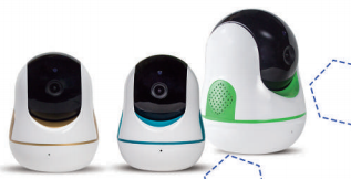 Multi Colour baby camera - image Multi-Colour-baby-camera on https://enzagroupsales.com.au