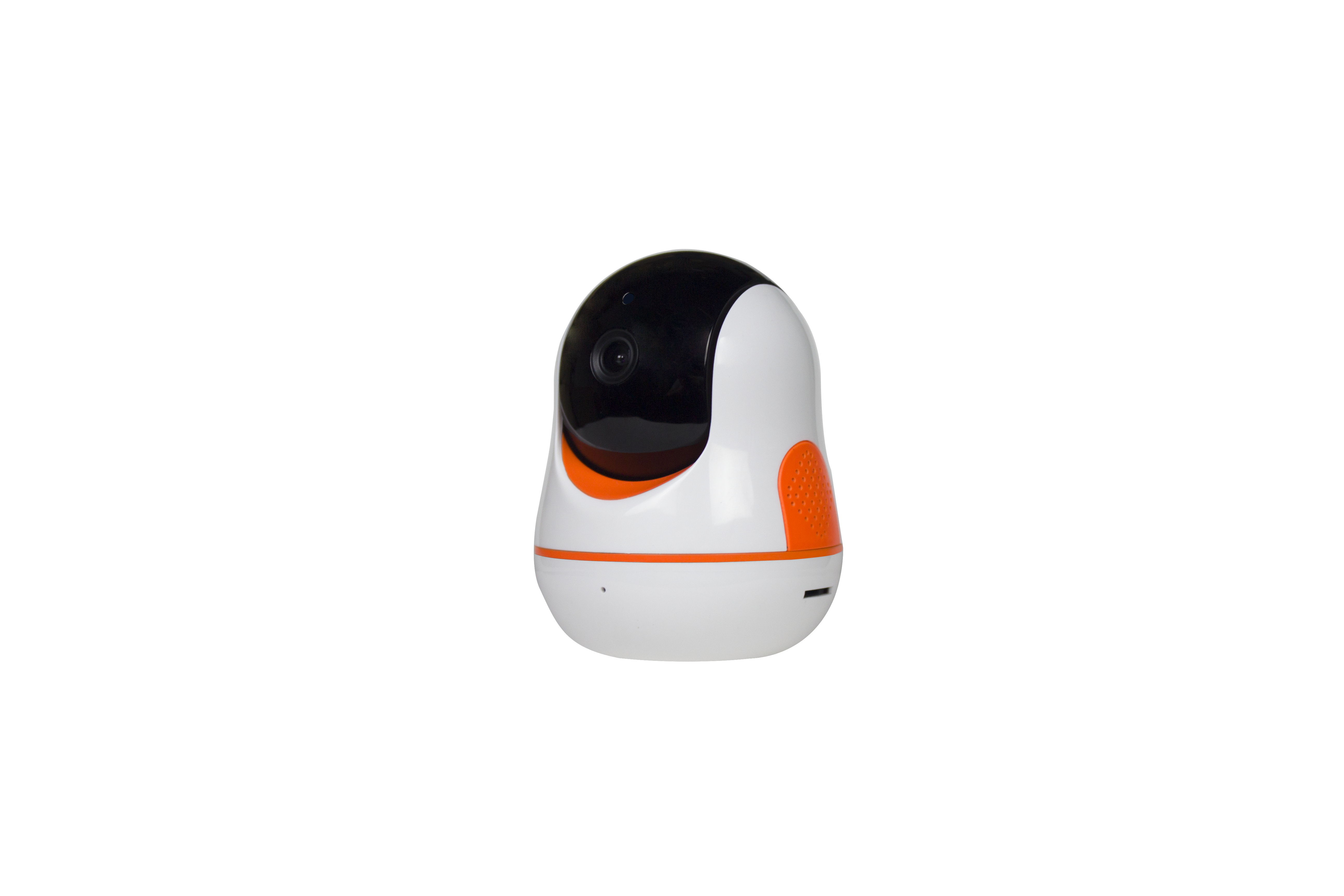 Baby IP Camera 720P/1080P ! - image Orange-2 on https://enzagroupsales.com.au