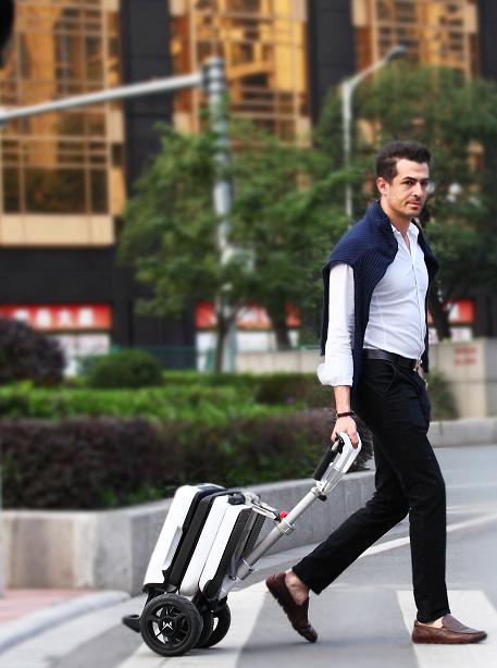 Suitcase Mobility Travel Suitcase SCS350 - image SCS-350-5 on https://enzagroupsales.com.au