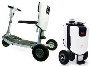 Suitcase Mobility Travel Suitcase SCS350 - image SCS-350-7 on https://enzagroupsales.com.au