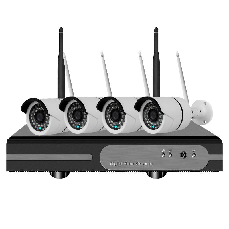 XONZ 4CH Wireless CCTV ! - image WIFI-KIT-2 on https://enzagroupsales.com.au