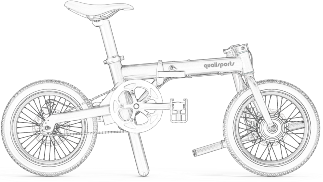 Enza Sports ebike bicycle 16