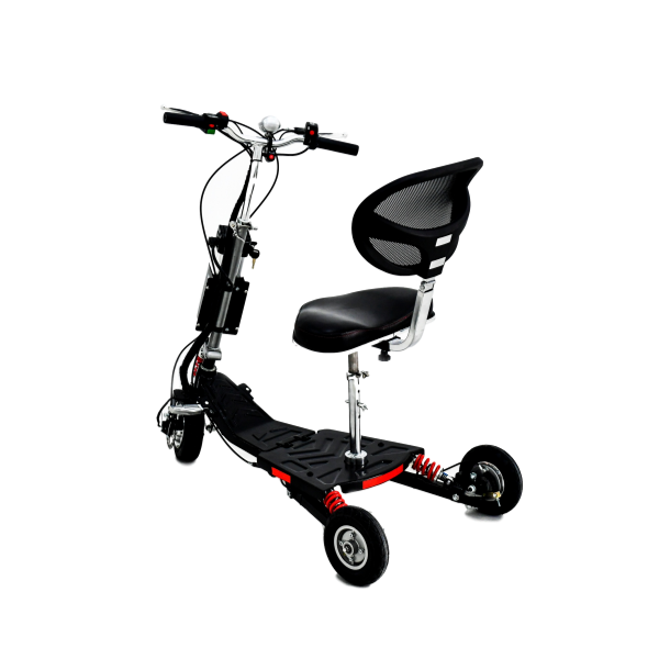 Travel Scooter GEFS1606 - image Gewing-travel-scooter-2 on https://enzagroupsales.com.au
