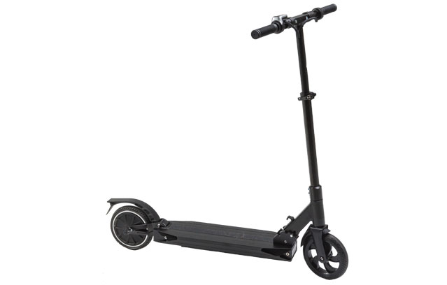 250W Compact Folding E-Bike - image XWZ-F003-2 on https://enzagroupsales.com.au